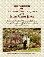 The Ancestry of Theodore Timothy Judge and Ellen Sheehy Judge