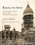 Raking the Ashes: Genealogical Strategies - Pre-1906 SF Research
